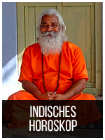 Indisches Horoskop